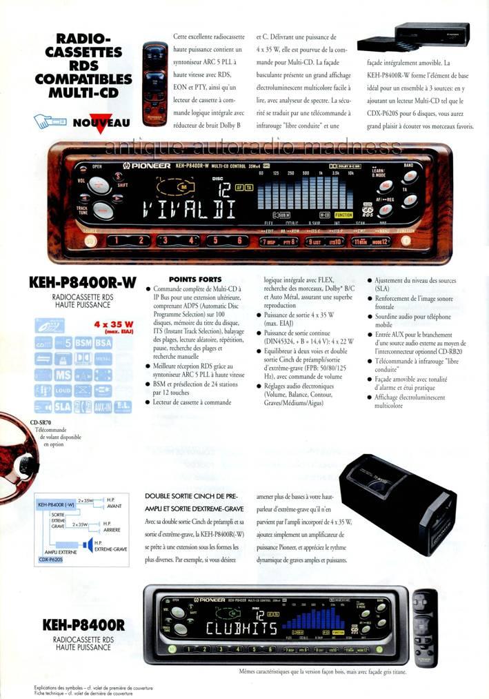 pioneer keh-p8200rds-w 8400 ou deh-p725r-w Pio-96-97-Cata_26aam